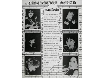 castration-squad-manifesto