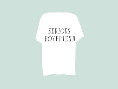 seriousboyfriend