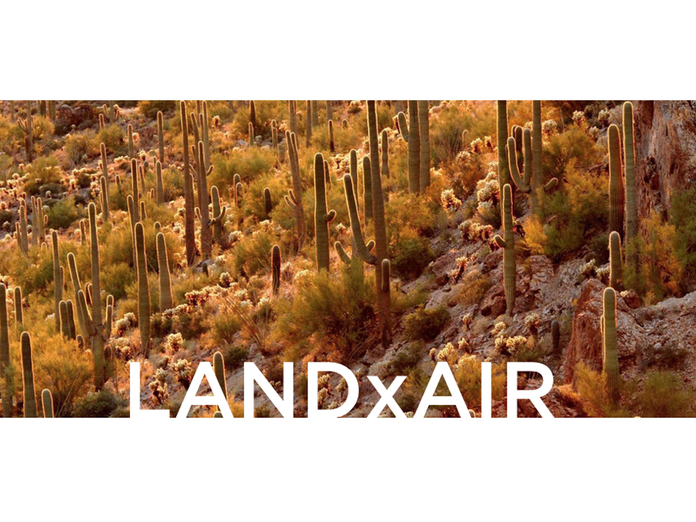 LANDxAIR featured