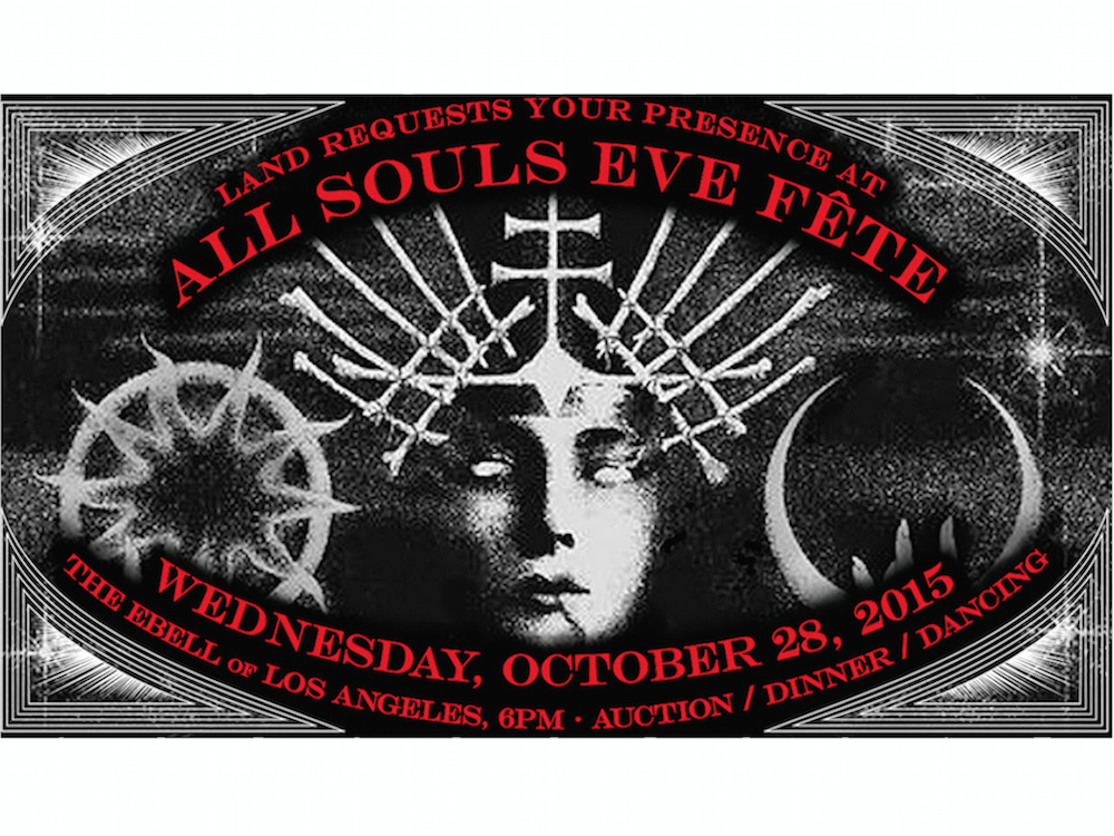 souls eve land benefit