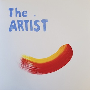 The Artist Product Thumb